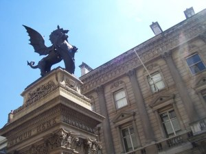 London_,_City_of_London_-_Dragon_Emblem_-_geograph_org_uk_-_1225160